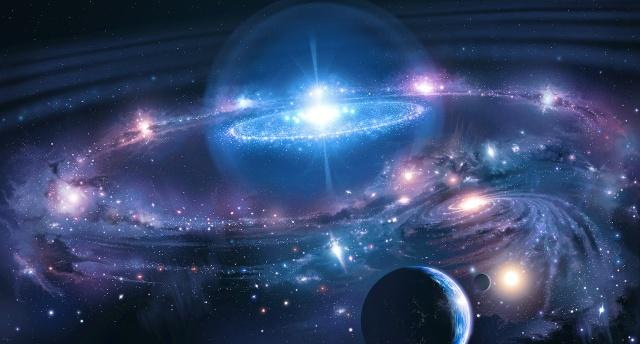 Newborn Star